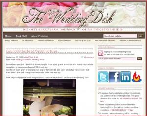 Wedding Dish