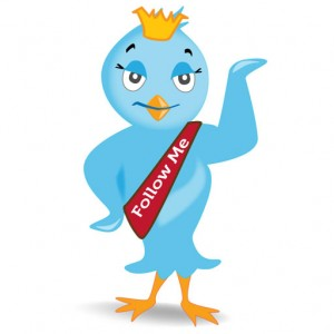 Are you a Twitter Queen?