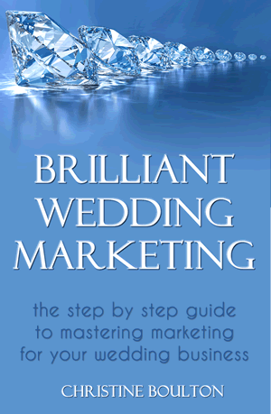 Brilliant Wedding marketing ebook