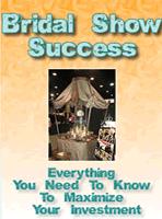 Bridal Show Success