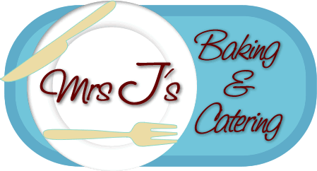 logo for caterer