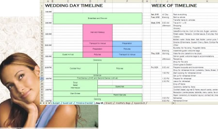 what wedding planners really dream of